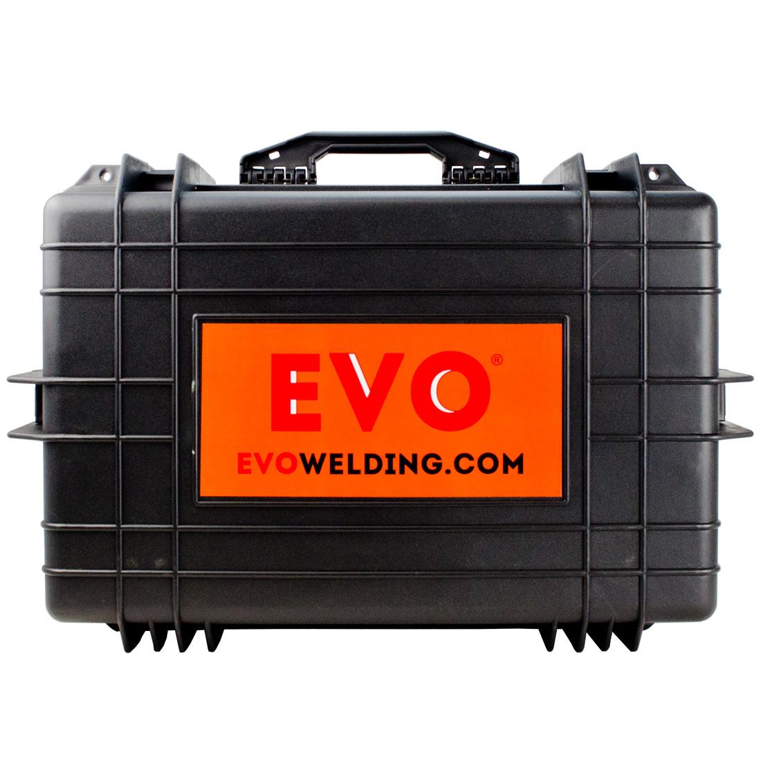 EVO koffer voor lasapparaat Xtra Large (EVO137273)